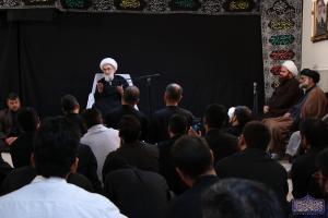 بالمقاومة والإرادة الصلبة سينتصر الشعب الكشميري ويفشل مخططات ومؤمرات الاعداء