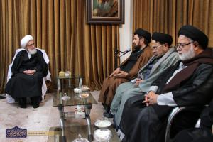Muslim scholars must not remain silent over crime of